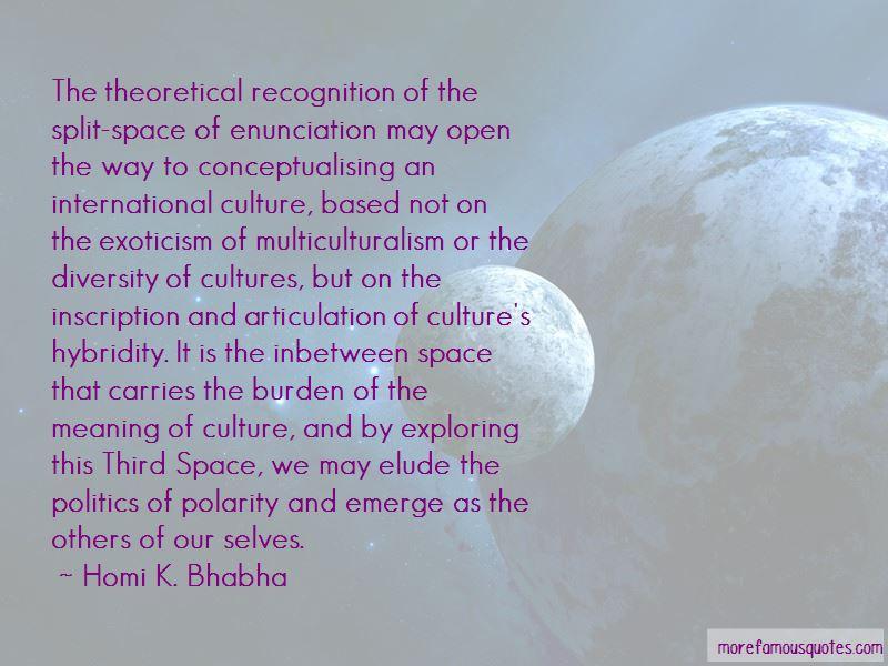 Homi K. Bhabha Quotes Pictures 2