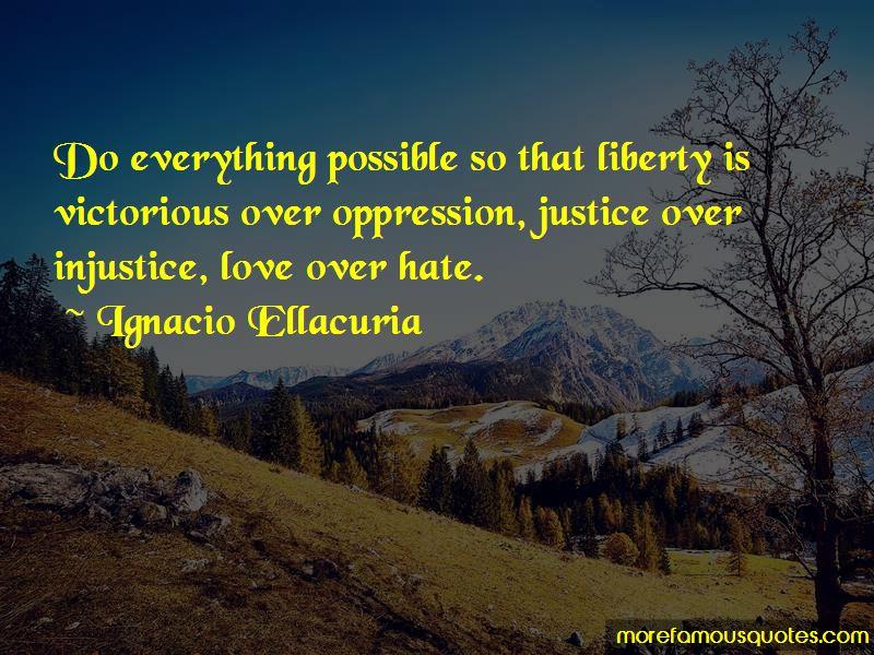 Ignacio Ellacuria Quotes Pictures 3