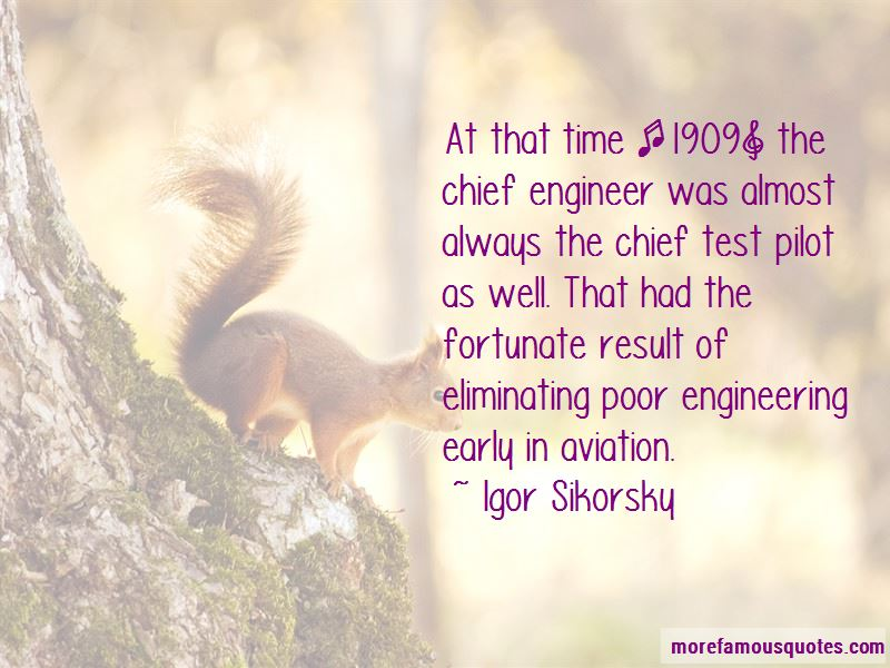 Igor Sikorsky Quotes Pictures 4