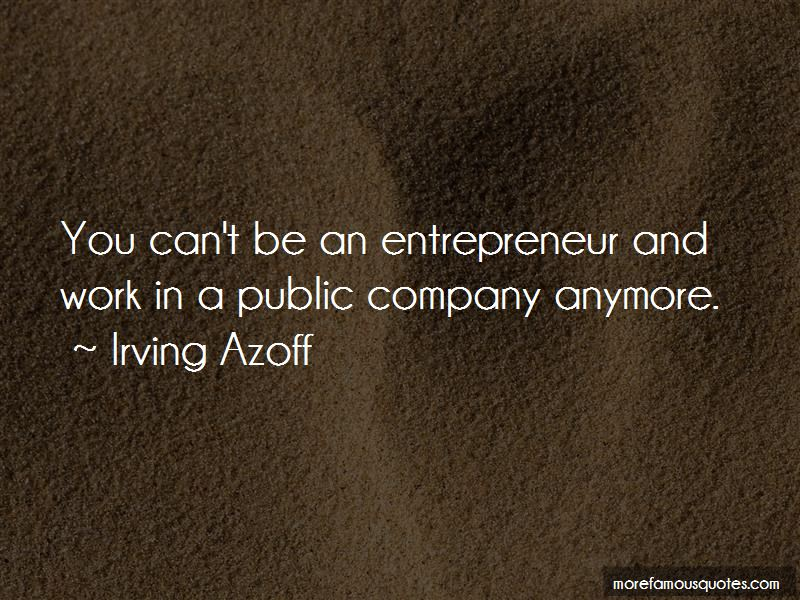 Irving Azoff Quotes Pictures 4