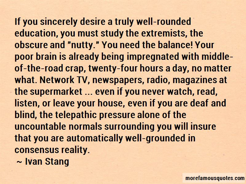 Ivan Stang Quotes Pictures 2
