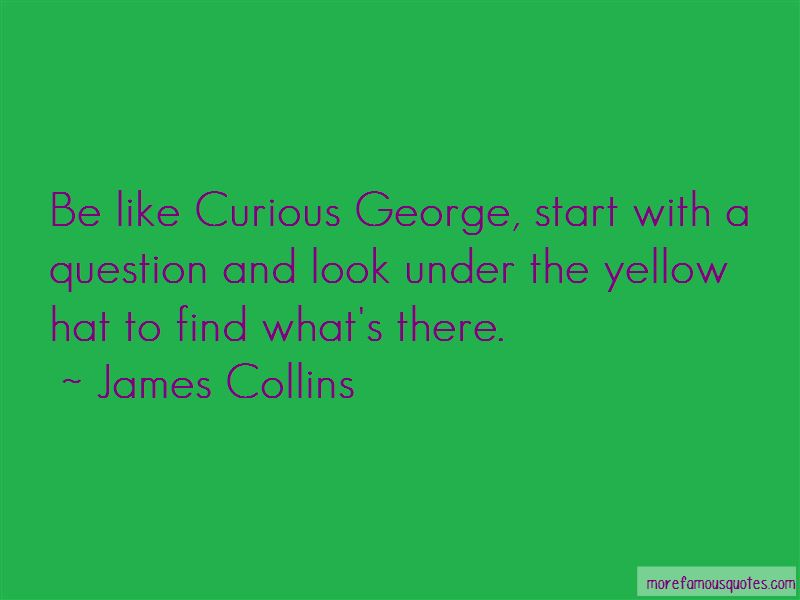 James Collins Quotes Pictures 2