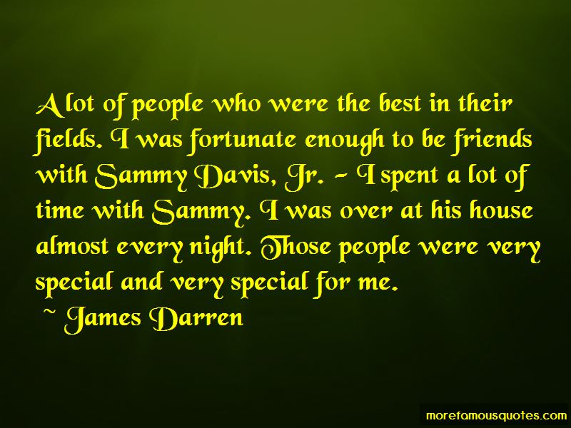 James Darren Quotes Pictures 3