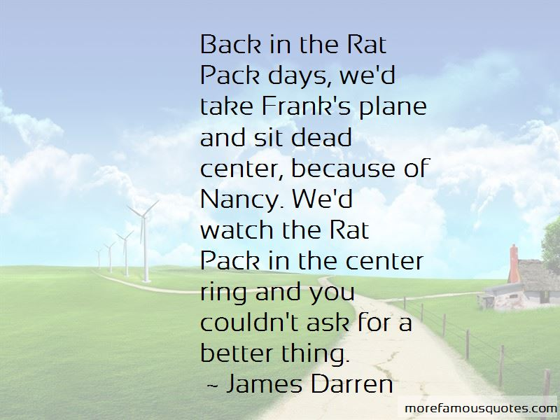 James Darren Quotes Pictures 4