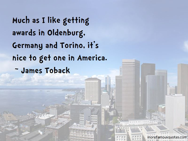 James Toback Quotes Pictures 2