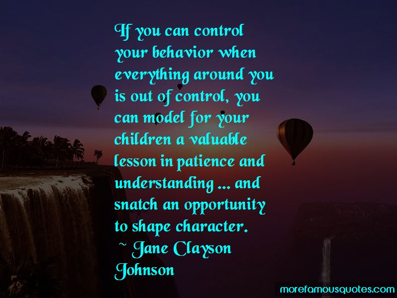 Jane Clayson Johnson Quotes Pictures 2
