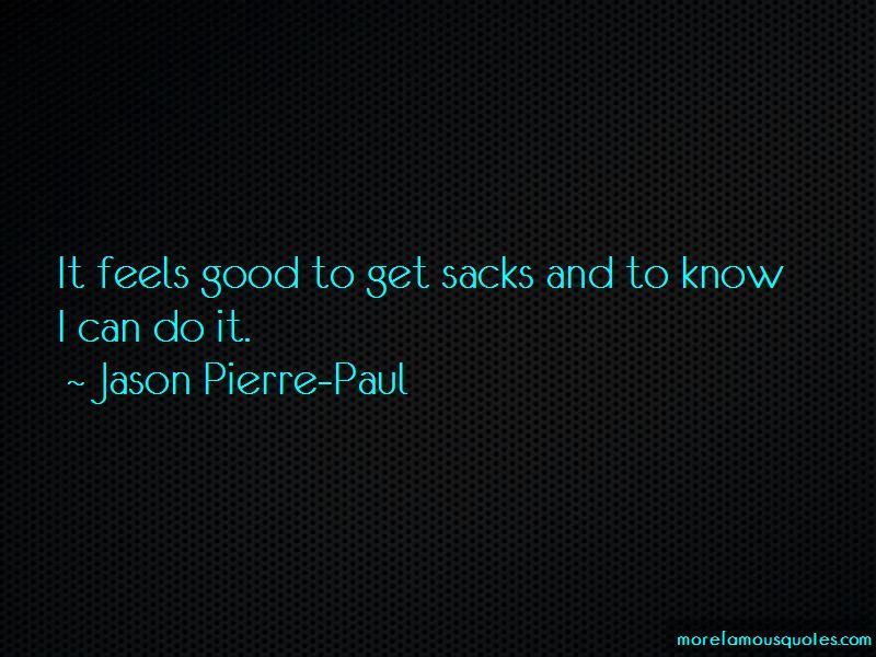 Jason Pierre-Paul Quotes Pictures 3