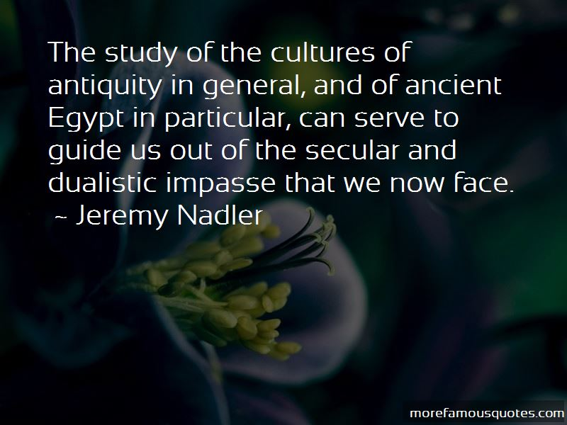 Jeremy Nadler Quotes Pictures 2