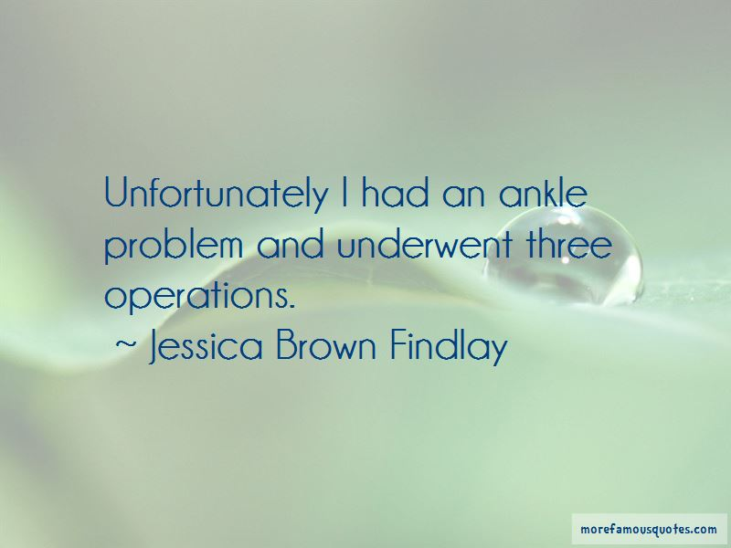 Jessica Brown Findlay Quotes Pictures 2