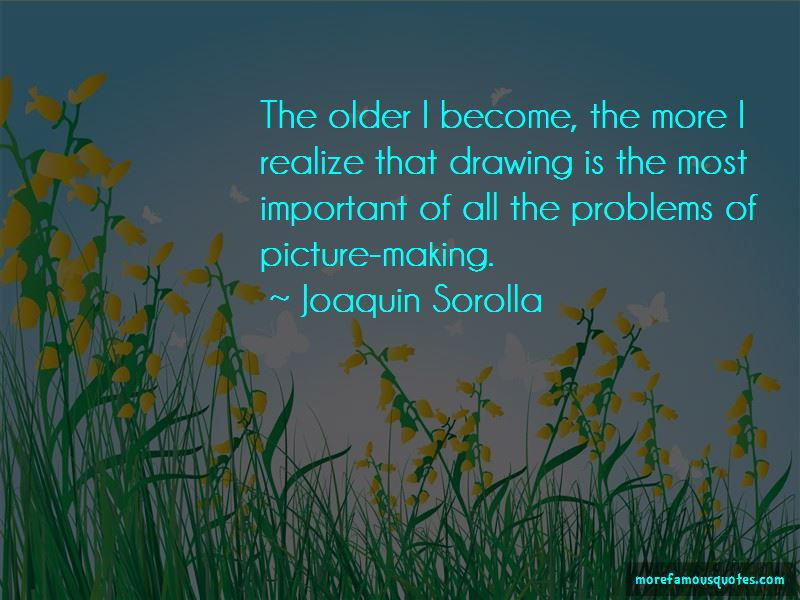 Joaquin Sorolla Quotes Pictures 4