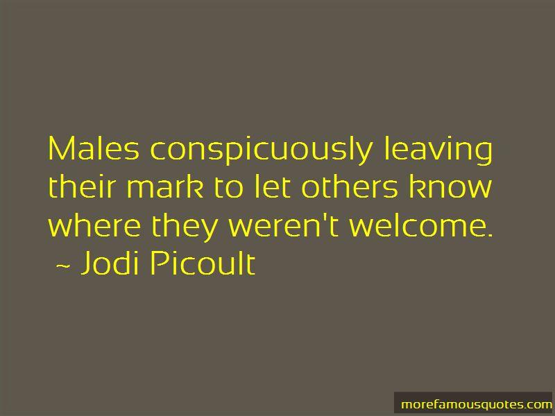 Jodi Picoult Quotes Pictures 4