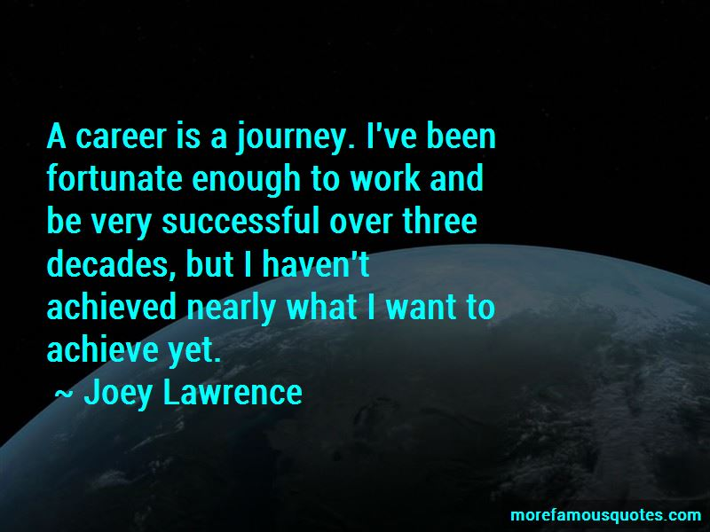 Joey Lawrence Quotes Pictures 3