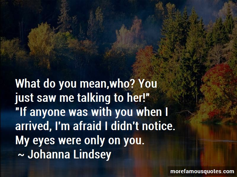 Johanna Lindsey Quotes Pictures 3