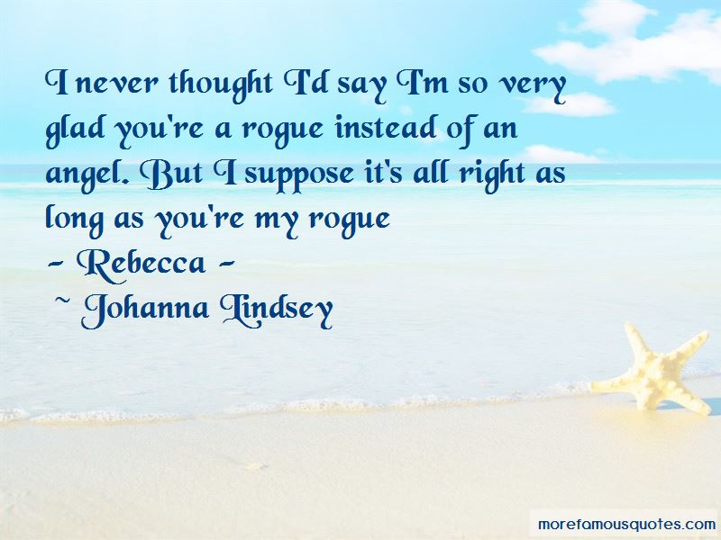 Johanna Lindsey Quotes Pictures 4