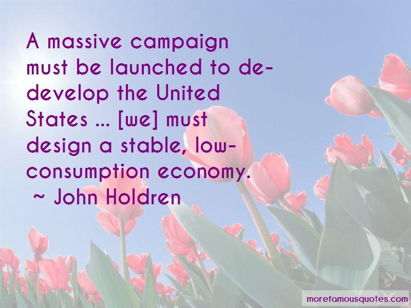 John Holdren Quotes Pictures 4