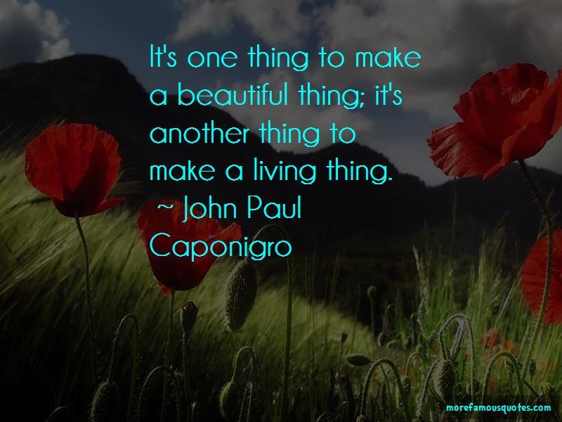 John Paul Caponigro Quotes Pictures 3