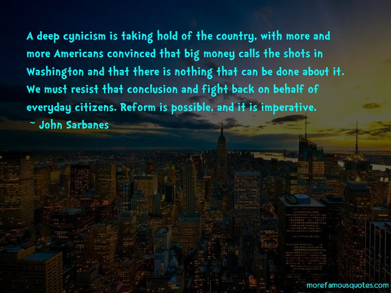 John Sarbanes Quotes Pictures 4