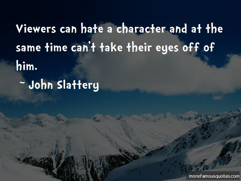 John Slattery Quotes Pictures 4