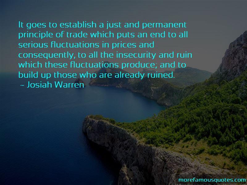 Josiah Warren Quotes Pictures 4