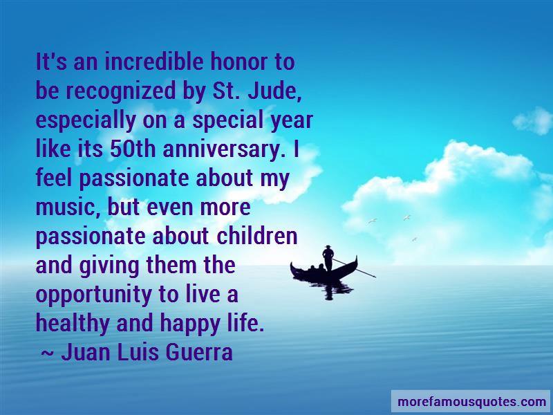 Juan Luis Guerra Quotes Pictures 2