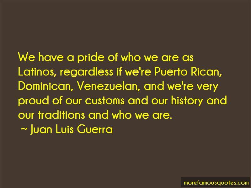 Juan Luis Guerra Quotes Pictures 4