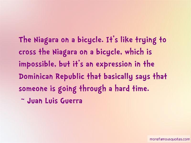 Juan Luis Guerra Quotes