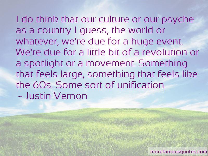 Justin Vernon Quotes Pictures 4