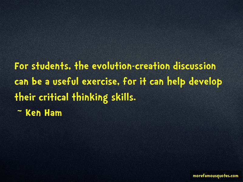 Ken Ham Quotes Pictures 4