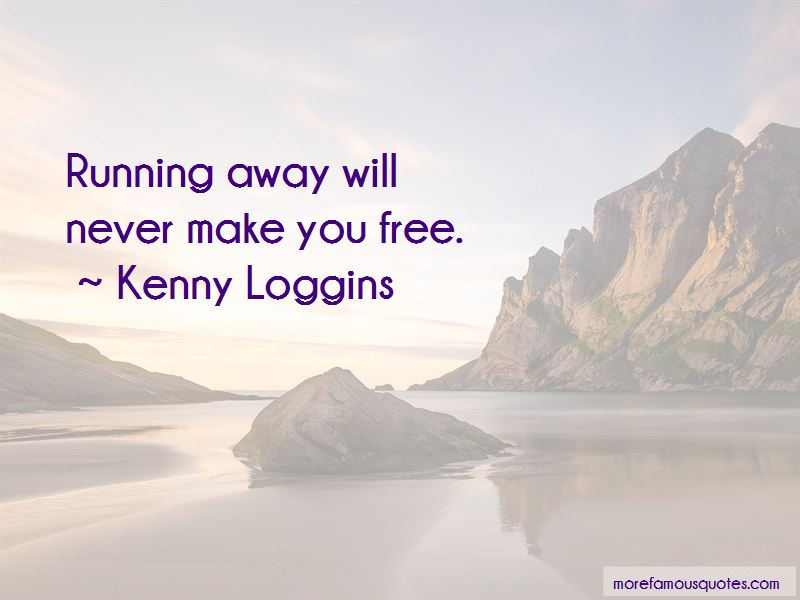 Kenny Loggins Quotes Pictures 2