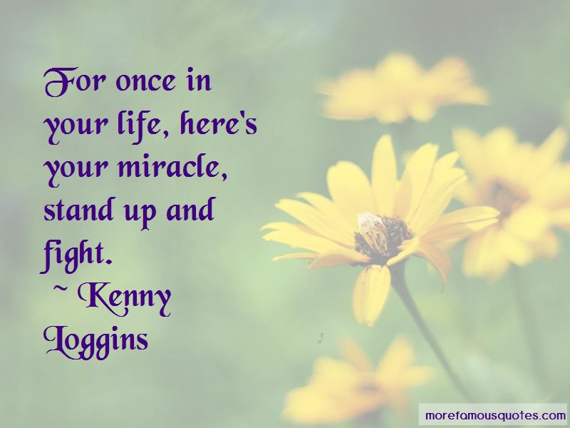 Kenny Loggins Quotes Pictures 3