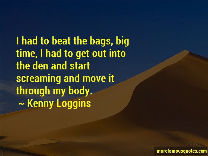 Kenny Loggins Quotes Pictures 4