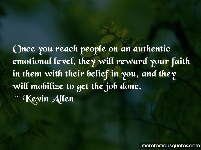 Kevin Allen Quotes Pictures 2