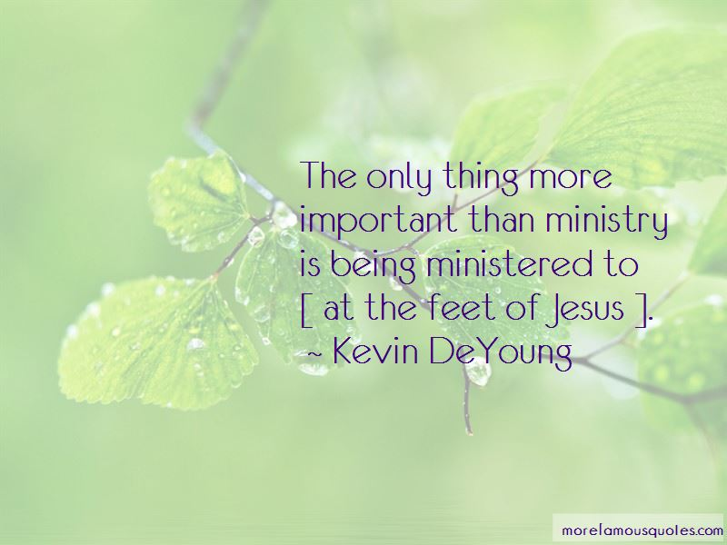 Kevin DeYoung Quotes Pictures 4