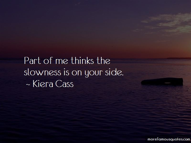 Kiera Cass Quotes Pictures 3