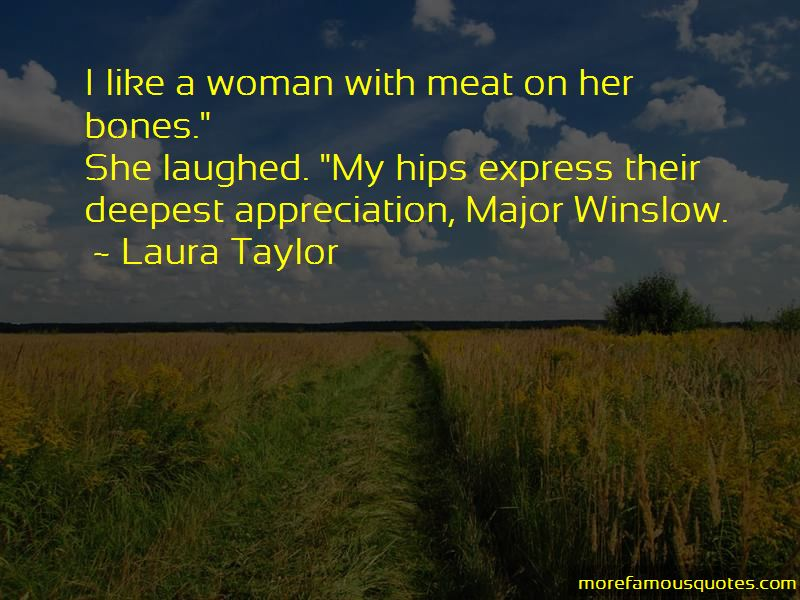 Laura Taylor Quotes Pictures 2