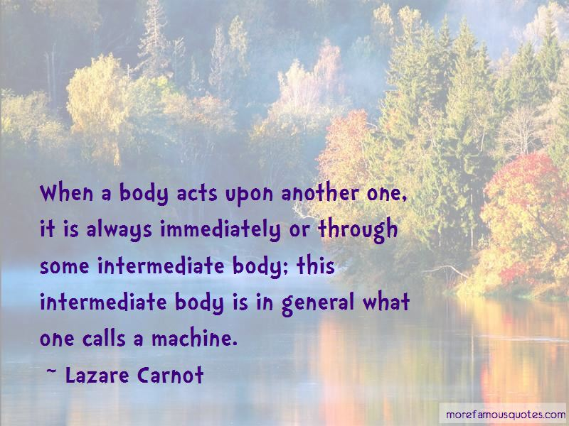 Lazare Carnot Quotes Pictures 3