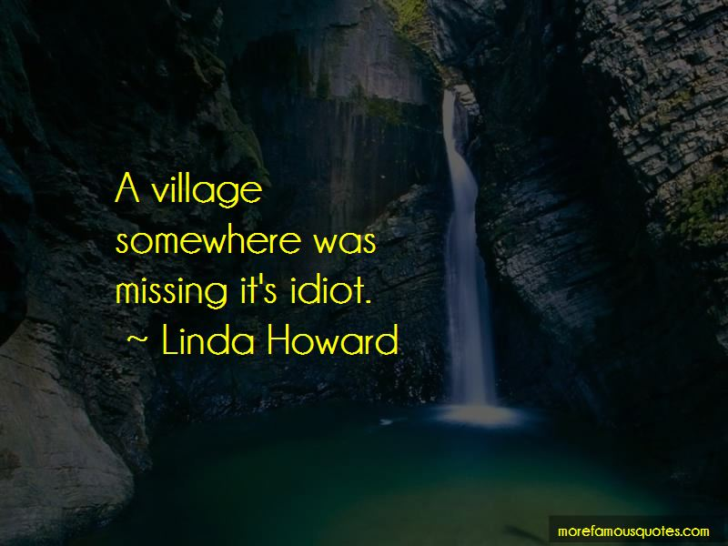 Linda Howard Quotes Pictures 4