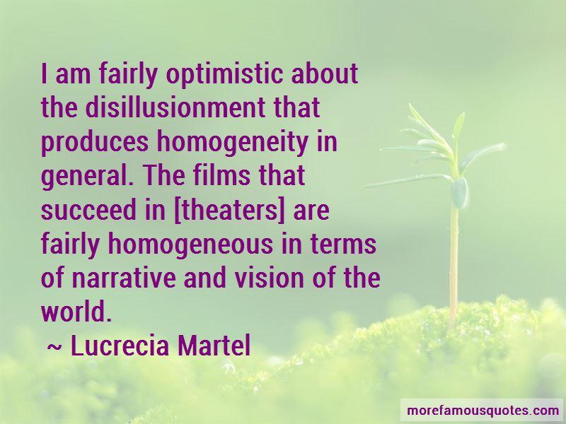 Lucrecia Martel Quotes Pictures 4
