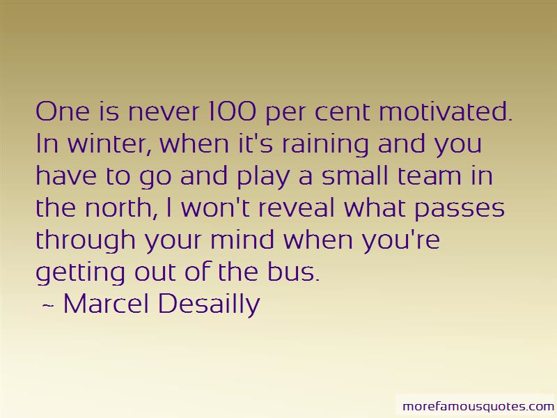 Marcel Desailly Quotes Pictures 2