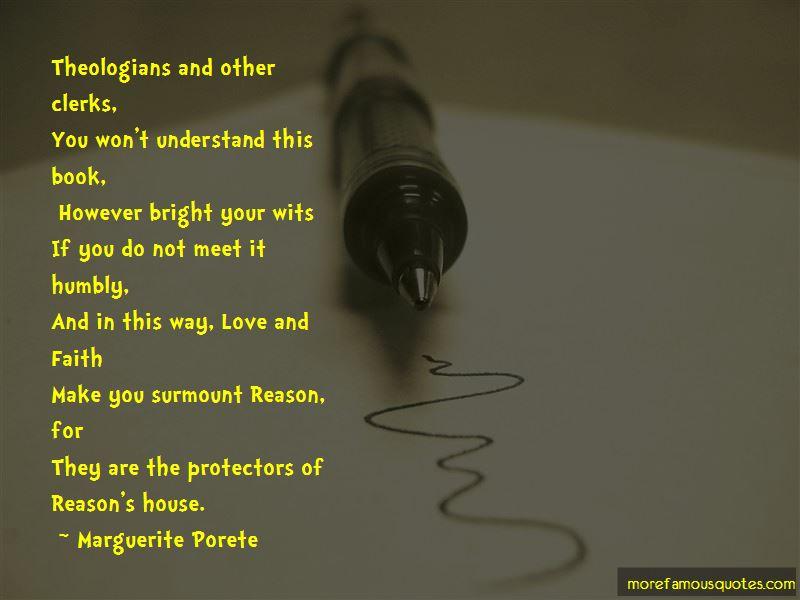 Marguerite Porete Quotes Pictures 2