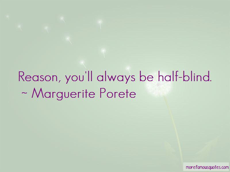 Marguerite Porete Quotes Pictures 3