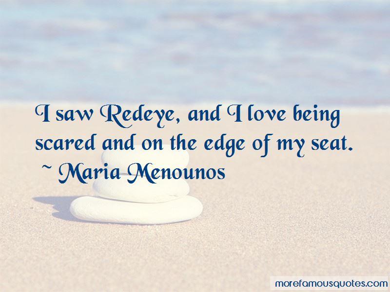 Maria Menounos Quotes Pictures 2