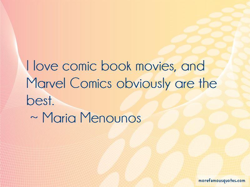 Maria Menounos Quotes Pictures 3