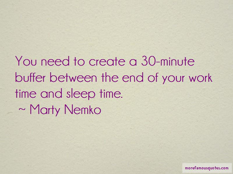 Marty Nemko Quotes Pictures 4