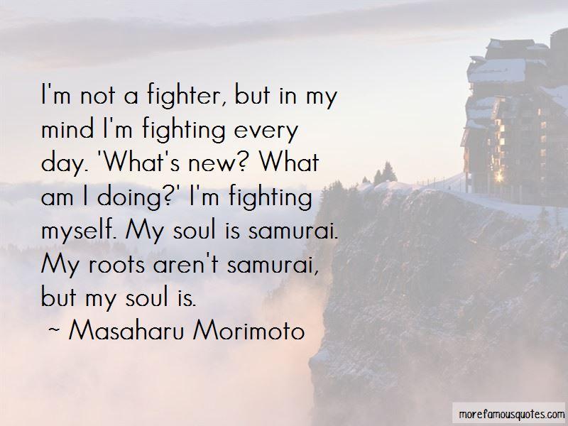 Masaharu Morimoto Quotes Pictures 3