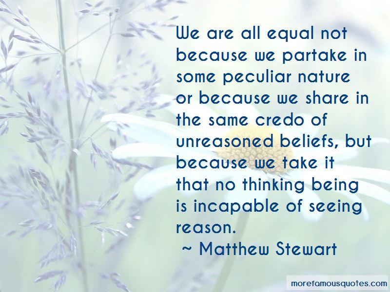 Matthew Stewart Quotes Pictures 2