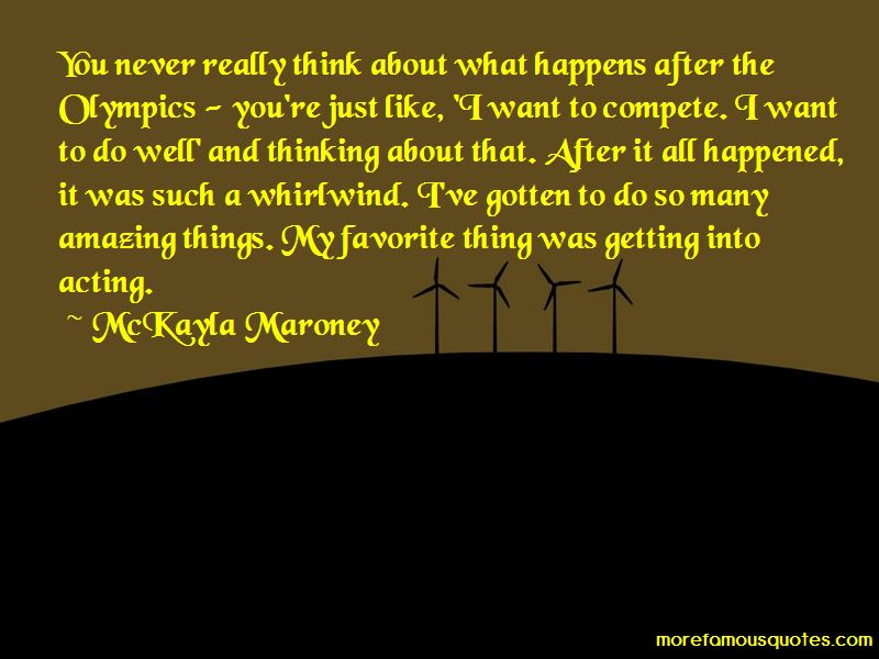 McKayla Maroney Quotes Pictures 2