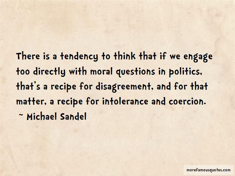 Michael Sandel Quotes Pictures 2