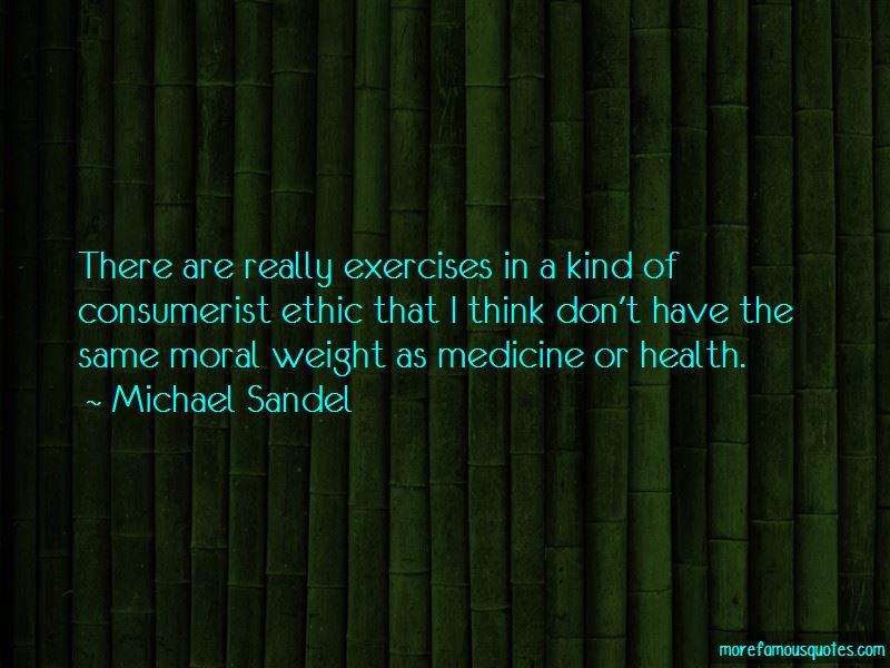 Michael Sandel Quotes Pictures 3