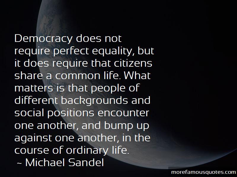Michael Sandel Quotes Pictures 4